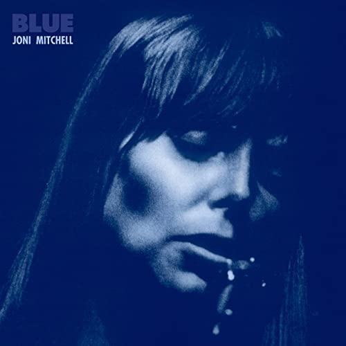 Free November music: Joni Mitchell | Tunescribers | Blog